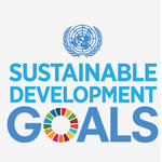 Icon and Link to the United Nations sustainable development goals page